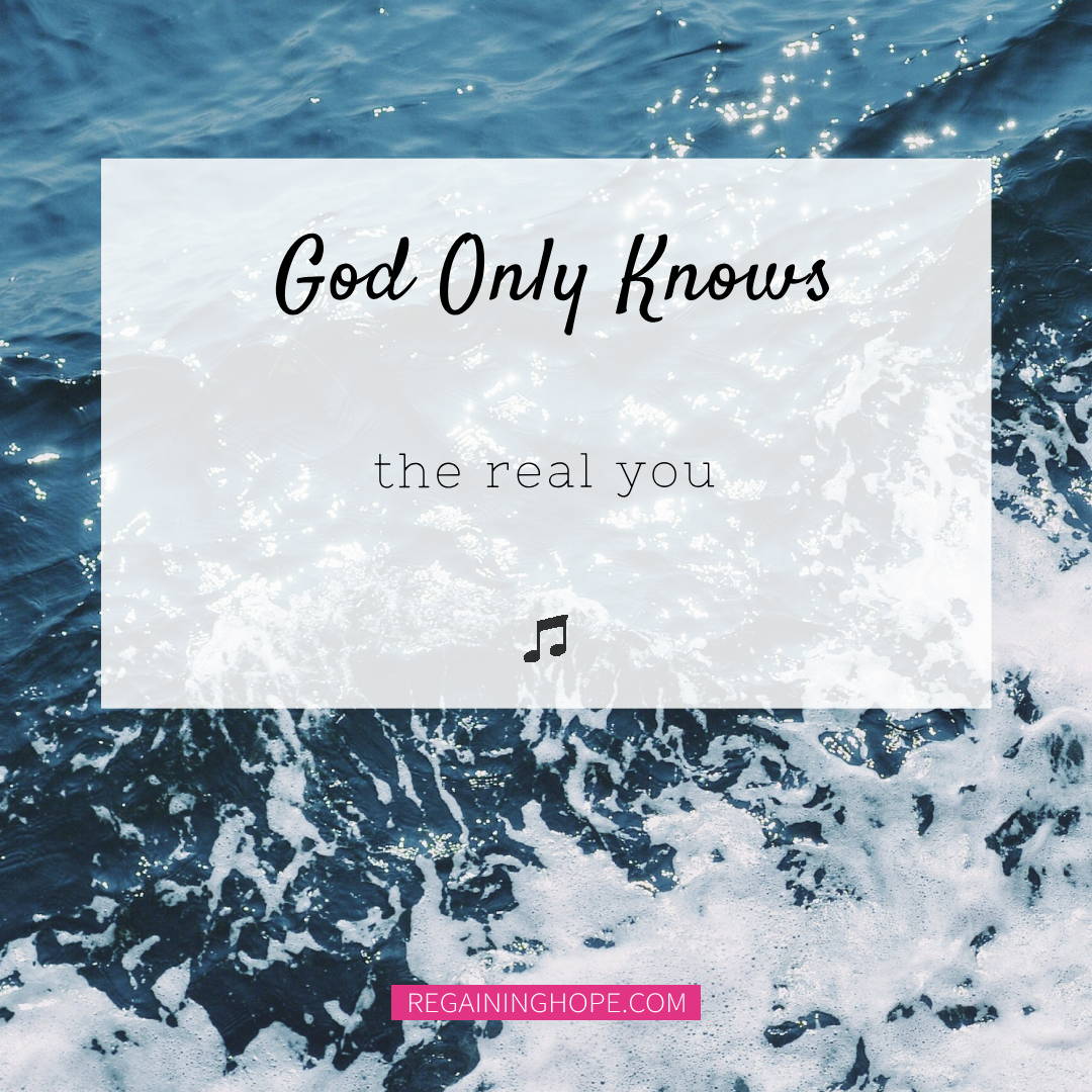 """Music Monday - """"God Only Knows"""" by for KING & COUNTRY"""